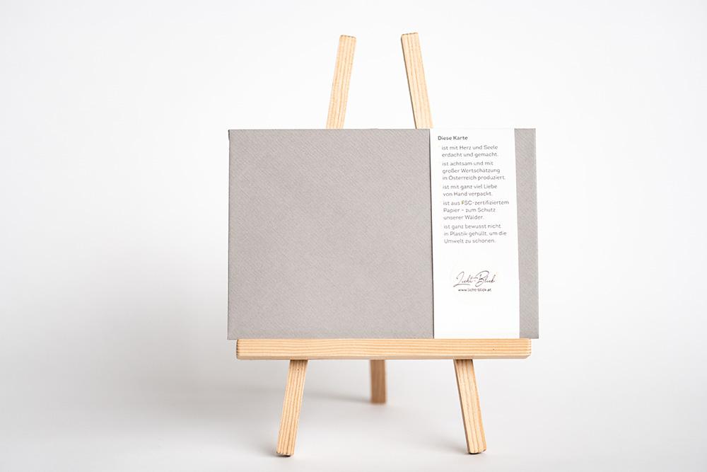 Leichtigkeit | Kuvert